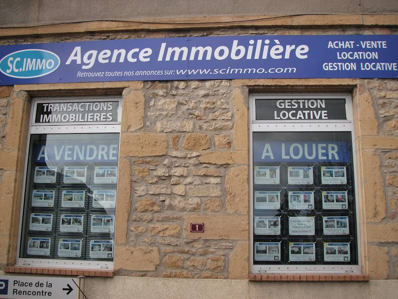 Office Notarial de AMBERIEU EN BUGEY