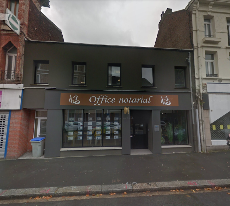 Office Notarial de DENAIN