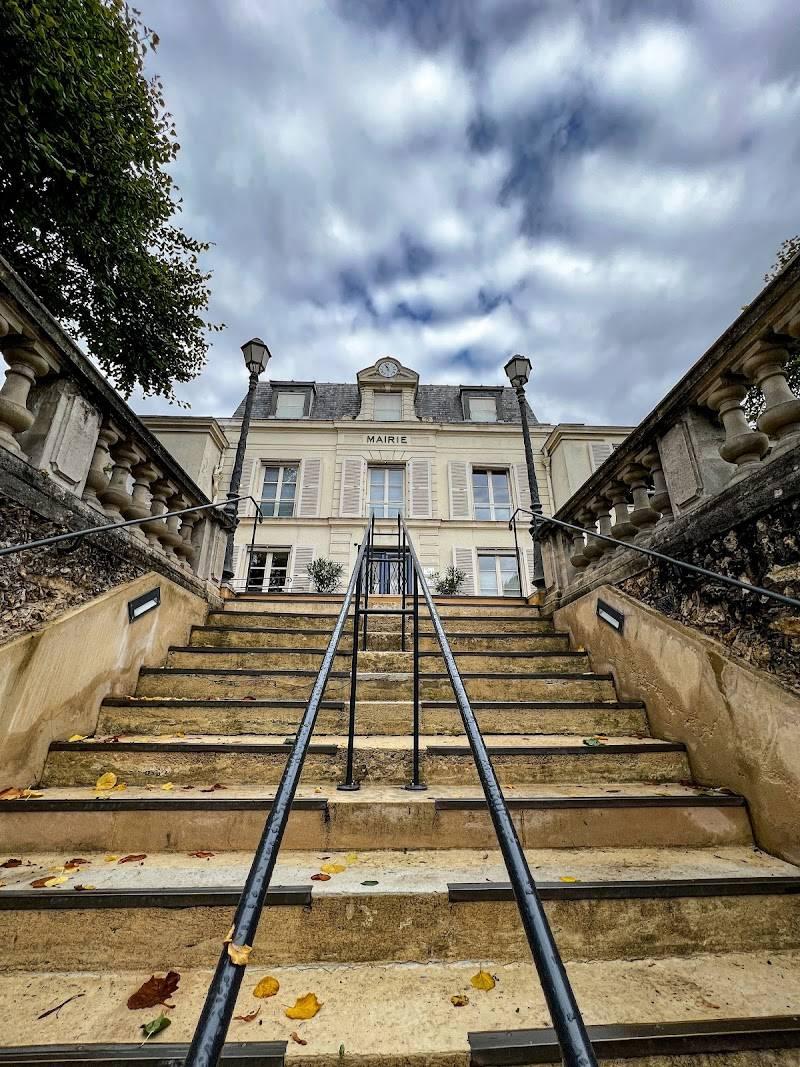 Office Notarial de VILLE D'AVRAY