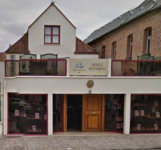 Office Notarial de HESDIN