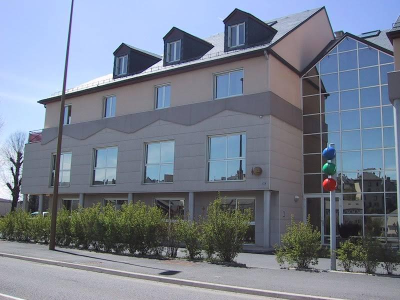 Office Notarial de ST CHELY D APCHER