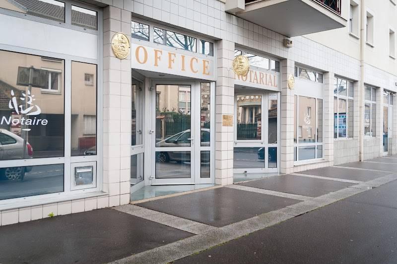 Office Notarial de VILLIERS SUR MARNE