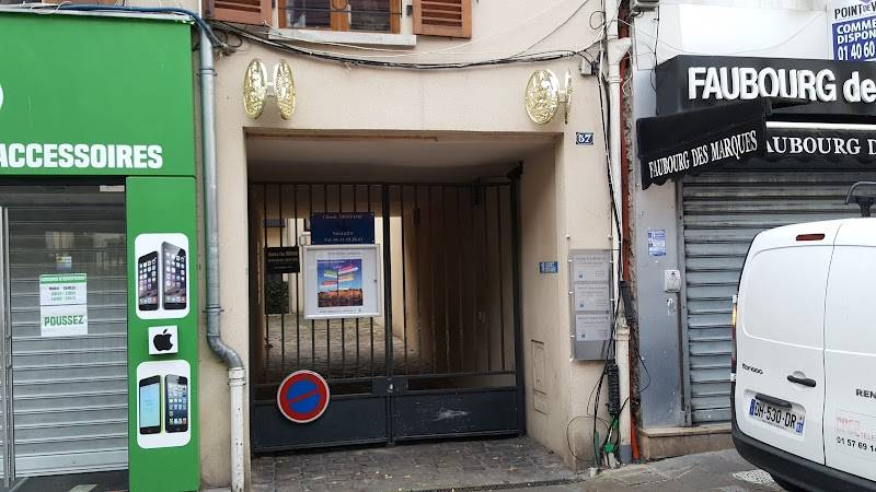 Office Notarial de COLOMBES
