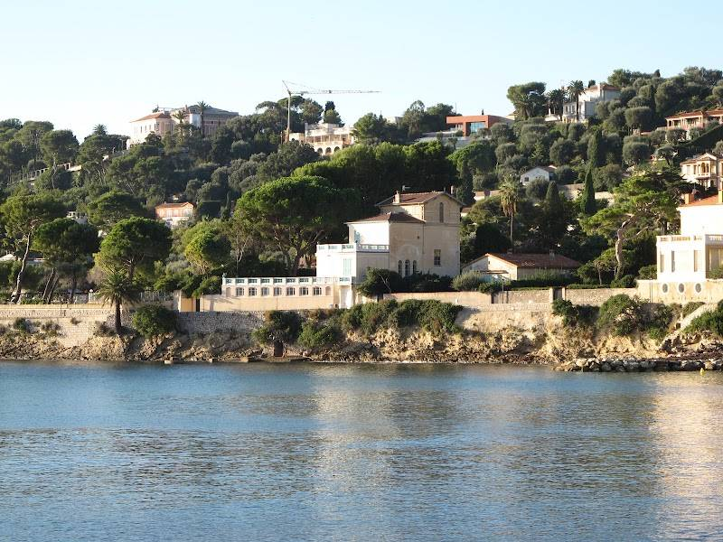 Office Notarial de BEAULIEU SUR MER