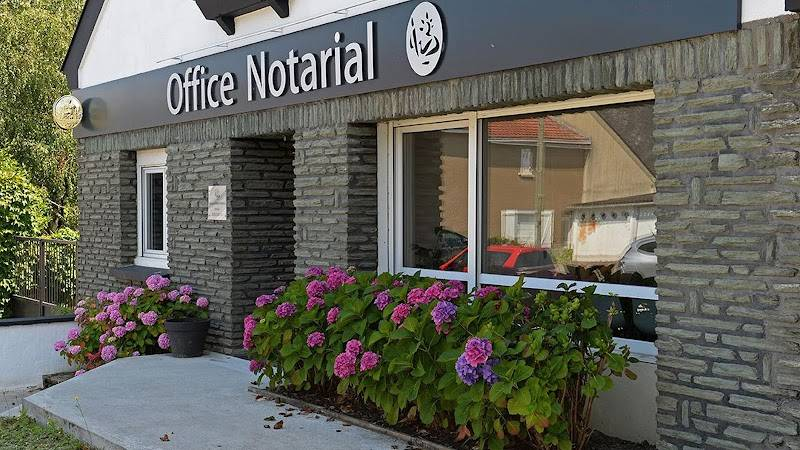 Office Notarial de SAINT HERBLAIN