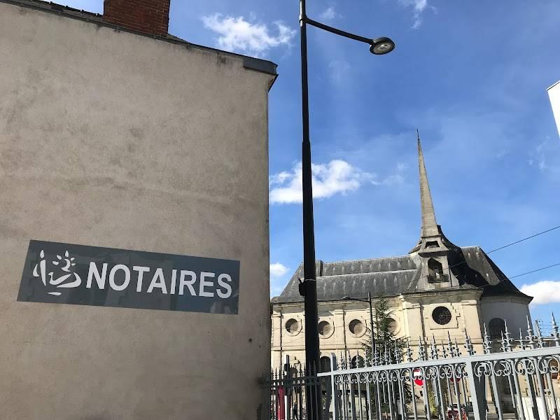 Office Notarial de TOURS