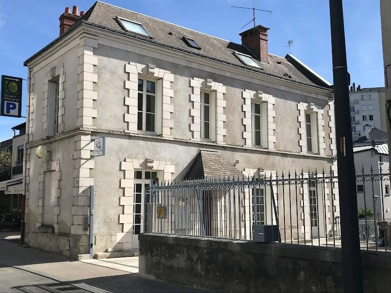 Notaires DUVAL LAGUIERCE TOURS NORD à TOURS
