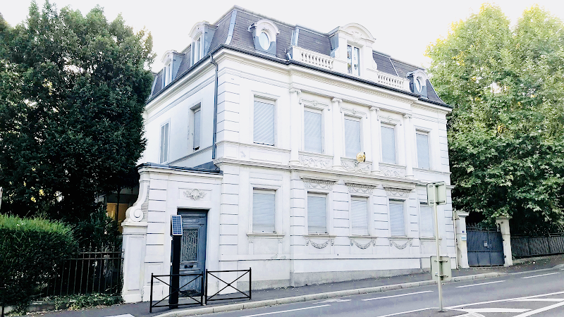 Office Notarial de MULHOUSE