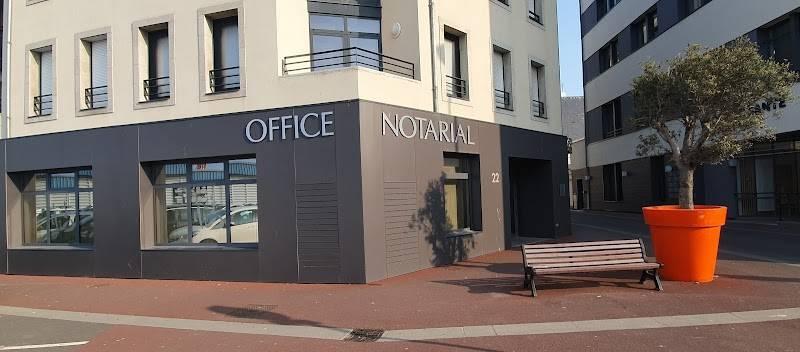 Office Notarial de GRANVILLE