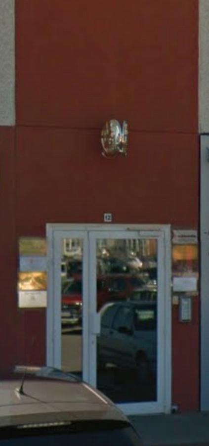 Office Notarial de VENELLES