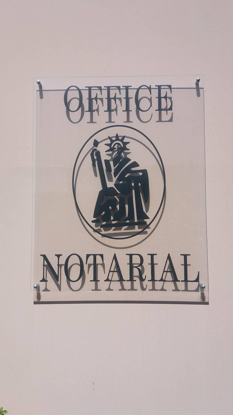 Office Notarial de BEDARIEUX