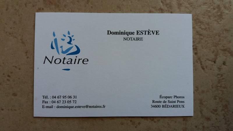 Contactez l'office Notarial de BEDARIEUX au 0467950631