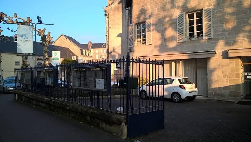 Office Notarial de BRIVE LA GAILLARDE