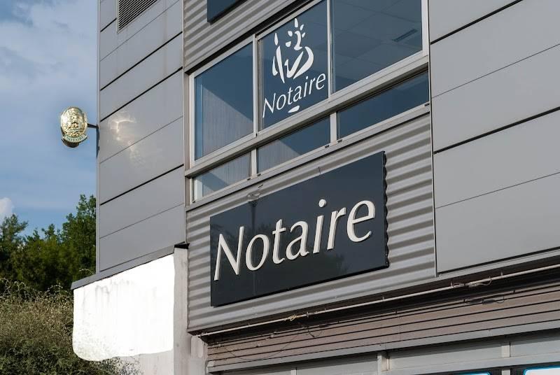Office Notarial de DRUMETTAZ CLARAFOND
