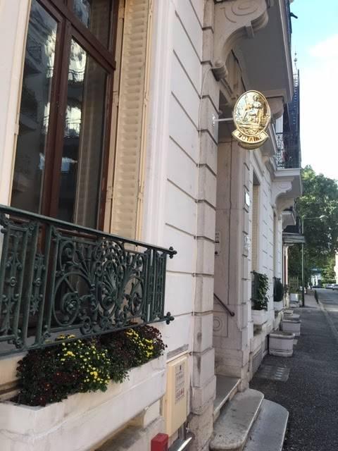 Office Notarial de AIX LES BAINS