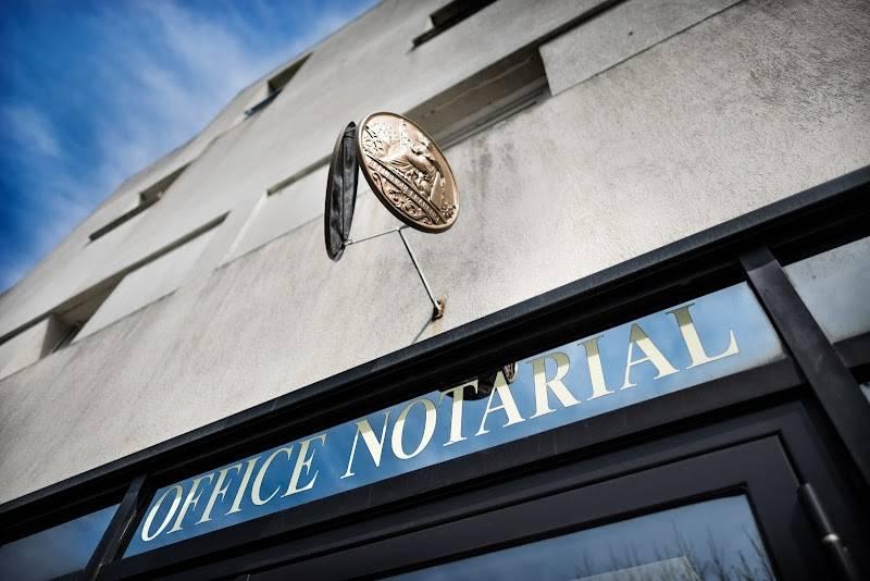 Office Notarial de BOISSY SAINT LEGER