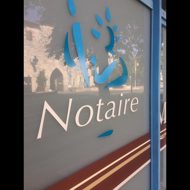 Notaires FLORENT PAREILLEUX à MONTPEZAT DE QUERCY