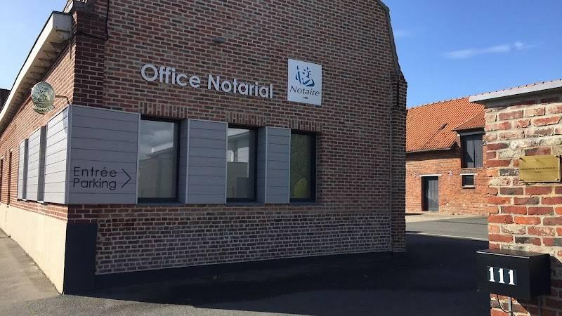 Office Notarial de HAZEBROUCK