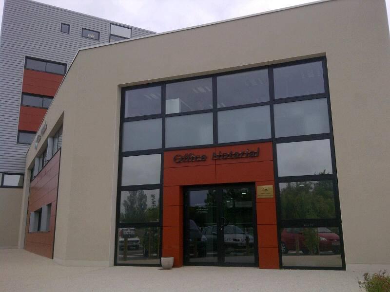 Office Notarial de SAINT PHILBERT DE GRAND LIEU