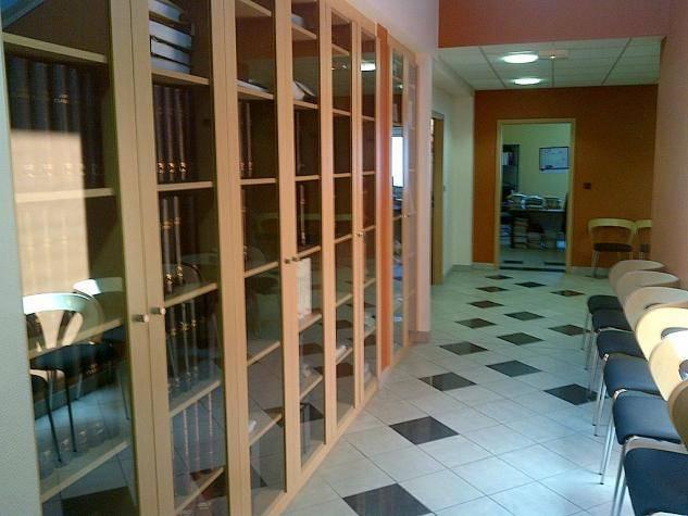 Office Notarial de NEUVES MAISONS