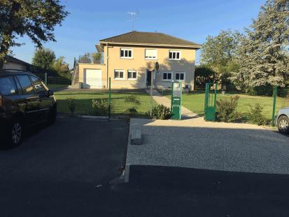 Office Notarial de SAINT GEORGES DE RENEINS