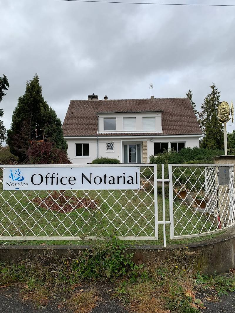 Office Notarial de NANTEUIL LÈS MEAUX