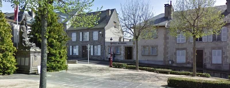 Office Notarial de MURAT