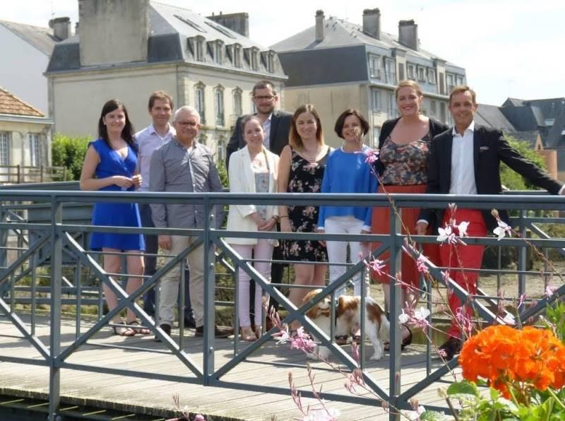 Office Notarial de QUIMPER