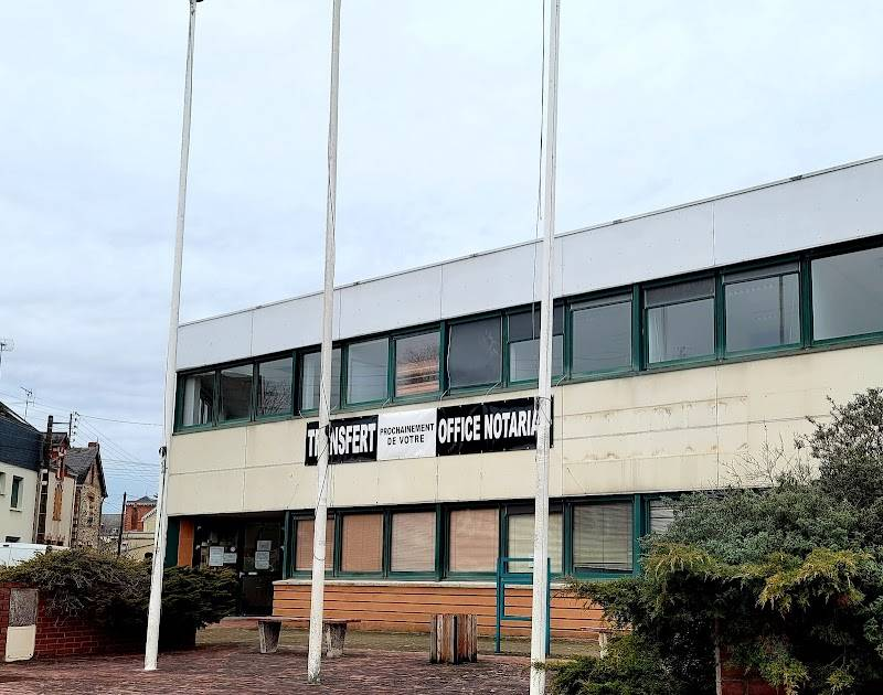Office Notarial de CHATEAUBRIANT