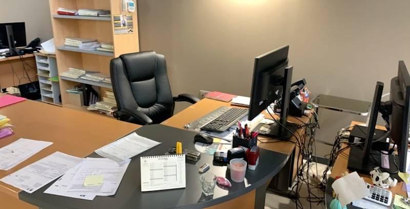 Office Notarial de ST DIZIER
