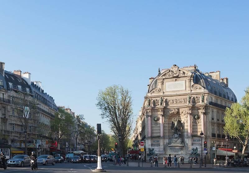 Office Notarial de PARIS