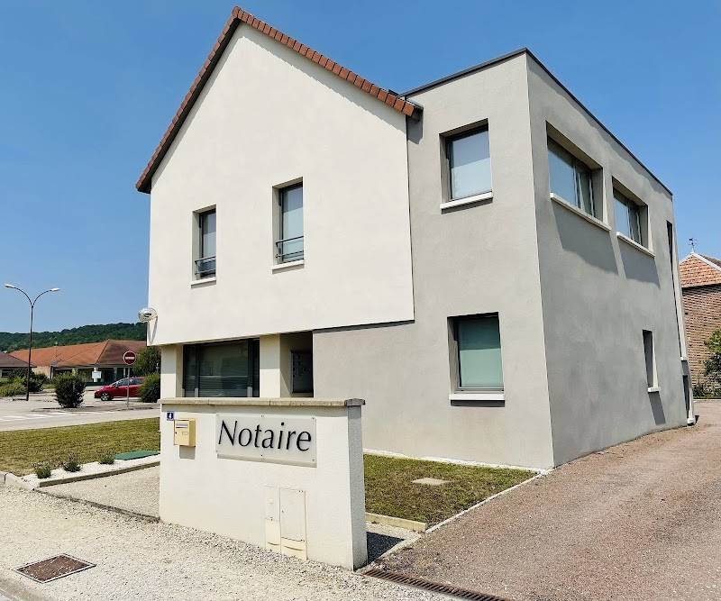 Office Notarial de BOUILLY