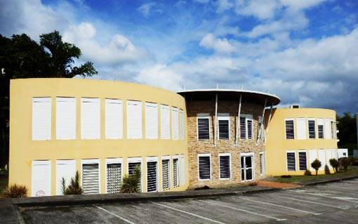 Office Notarial de FORT DE FRANCE