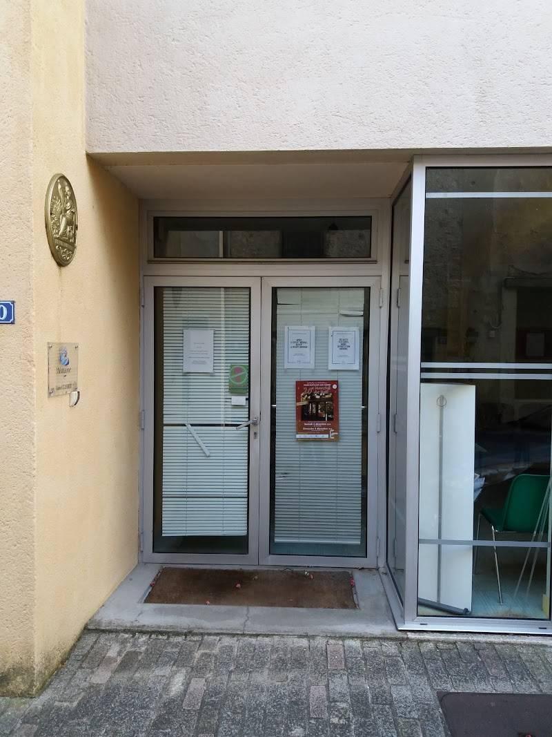 Office Notarial de ST LOUP LAMAIRE