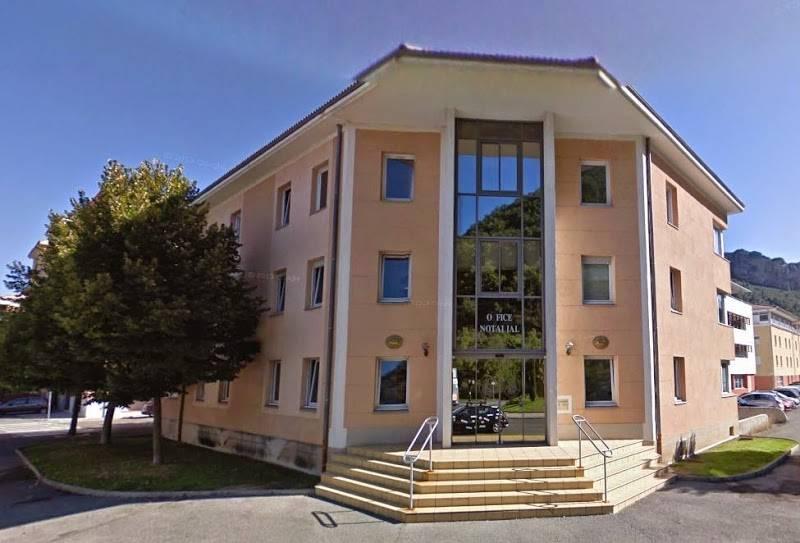 Office Notarial de DIGNE LES BAINS