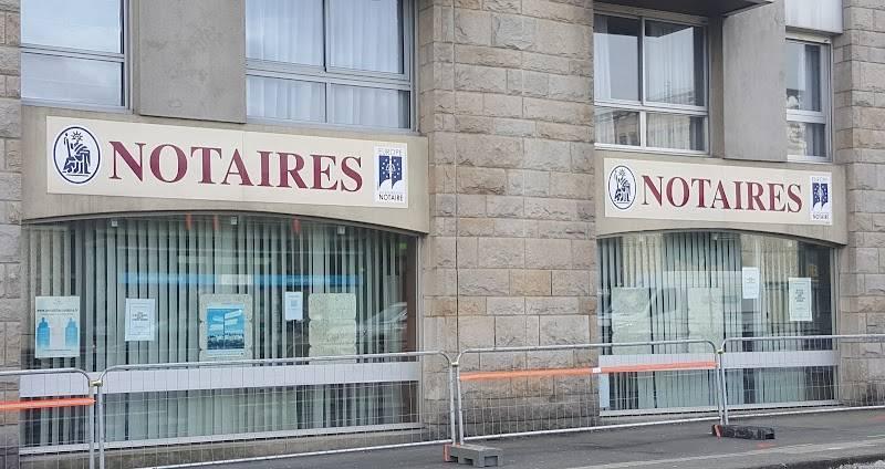 Office Notarial de ST BRIEUC