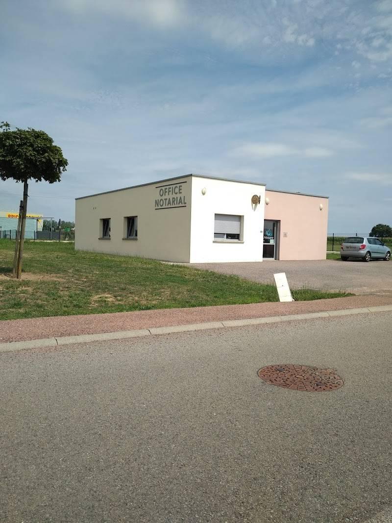 Office Notarial de OUROUX SUR SAÔNE