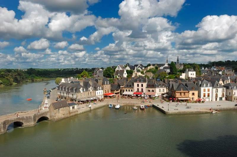 Office Notarial de AURAY