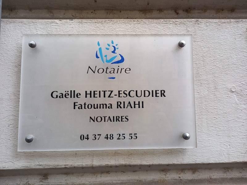 Office Notarial de LYON