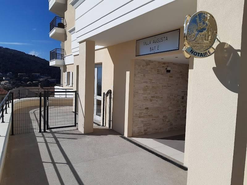 Office Notarial de LA TURBIE