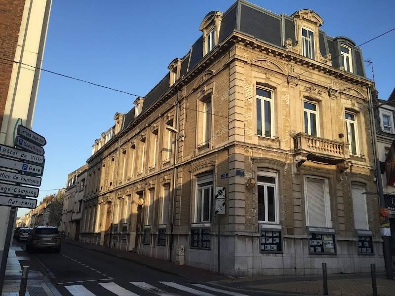 Office Notarial de CALAIS