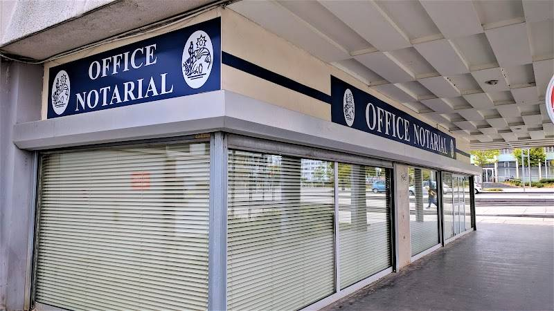 Office Notarial de MONS EN BAROEUL