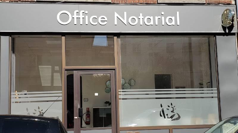 Office Notarial de LE RAINCY
