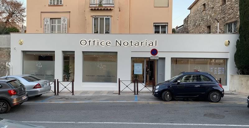 Office Notarial de MOUGINS