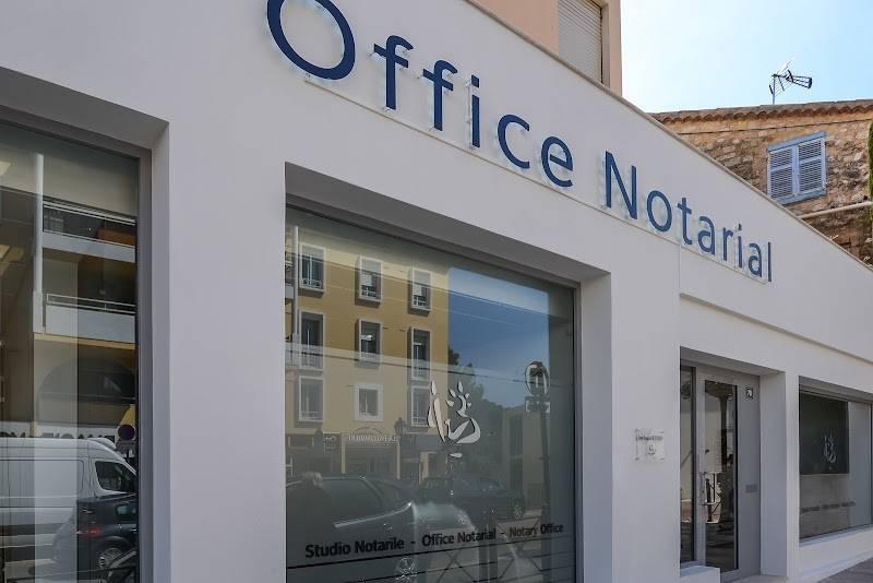 Contactez l'office Notarial de MOUGINS au 0493301132
