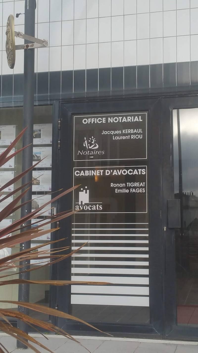 Office Notarial de LANDERNEAU