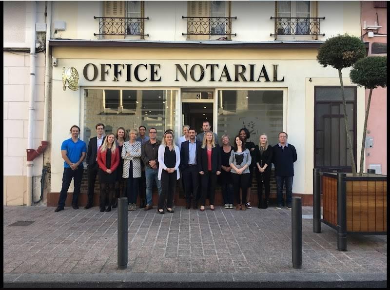 Office Notarial de ENGHIEN LES BAINS