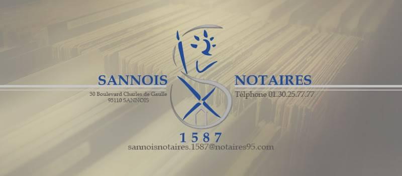 Office Notarial de SANNOIS