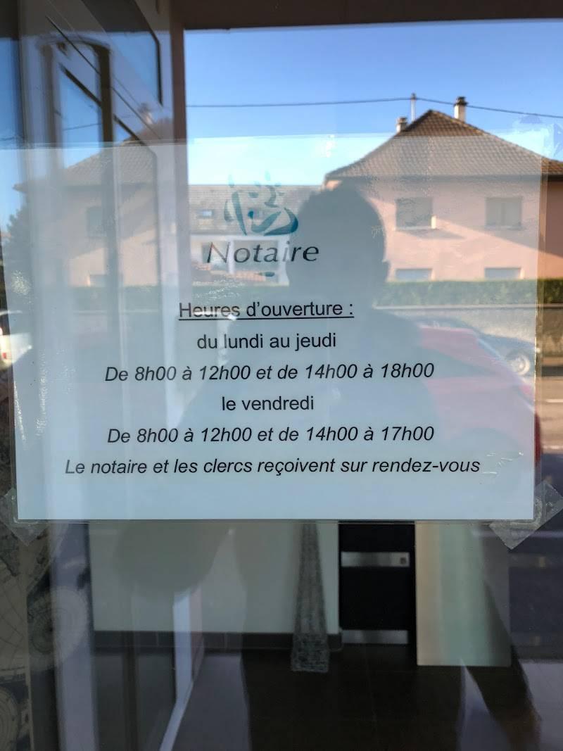 Office Notarial de SIERENTZ