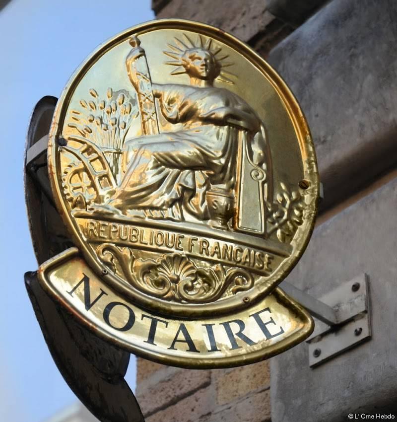 Office Notarial de BOURBONNE LES BAINS